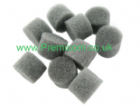 Replacement Foam / Sponge EarTips for Philips 233 Headset